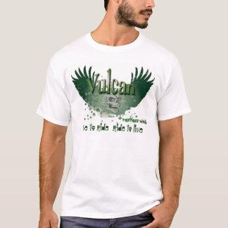 T-shirt Chemise de moto de Vulcan