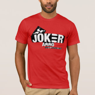 T-shirt Chemise de munitions de joker (Lite)
