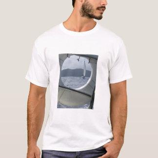 T-shirt Chemise de navigation