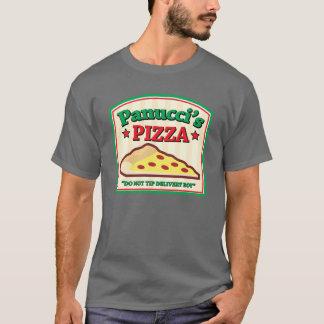 T-shirt Chemise de New York Pizzaria de Panucci