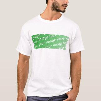 T-shirt Chemise de nuit décontractée de dames