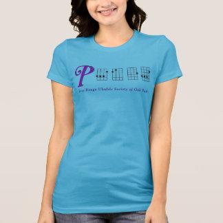 T-shirt Chemise de PAIX de FRUSOP