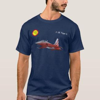 T-shirt Chemise de Patrouille Suisse F-5