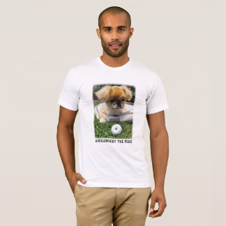 T-shirt Chemise de Pekingese