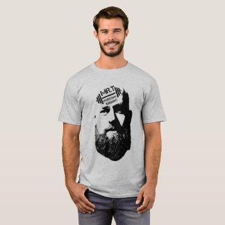 T-shirt Chemise de Personal Training Face de M.T's