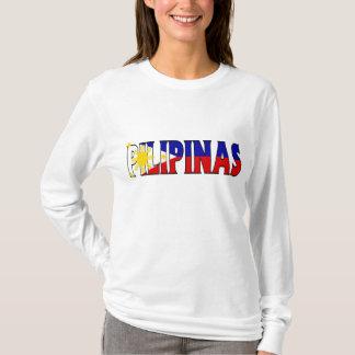 T-shirt Chemise de Philippines
