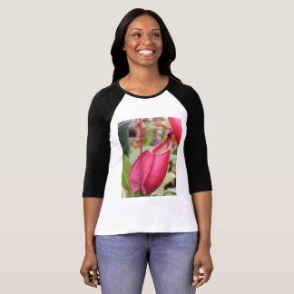 T-shirt Chemise de photo de globosa de variétés de