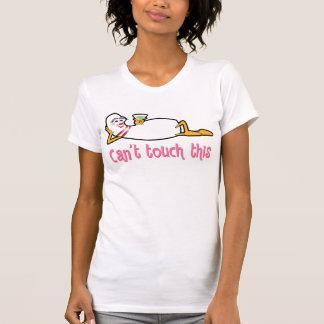 T-shirt Chemise de Pin de bowling de bande dessinée - ne