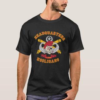T-shirt Chemise de pinte de voyous