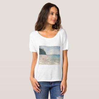 T-shirt Chemise de plage de St Thomas