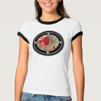 T-shirt Chemise de pois de désert de Sturt