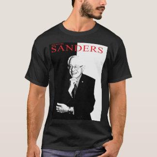 T-shirt Chemise de ponceuses de Bernie