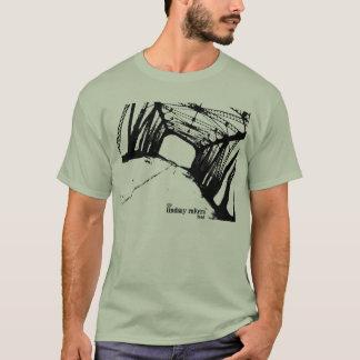 T-shirt Chemise de pont