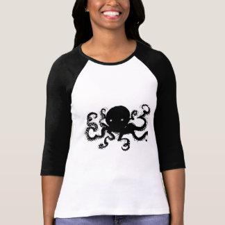 T-shirt Chemise de poulpe