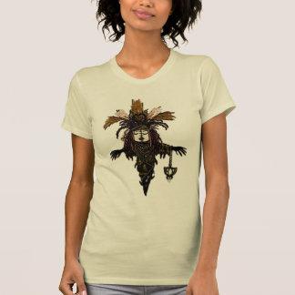 T-shirt Chemise de poupée de vaudou