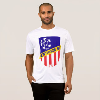 T-shirt Chemise de pratique en matière de club du football