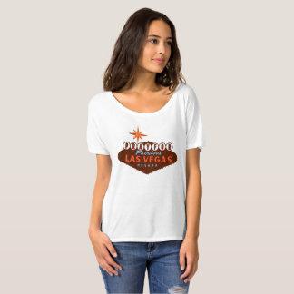 T-shirt Chemise de #PrayForVegas