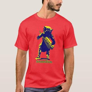T-shirt Chemise de prédateur de Keytar