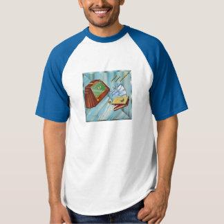 T-shirt Chemise de premier album à YMO