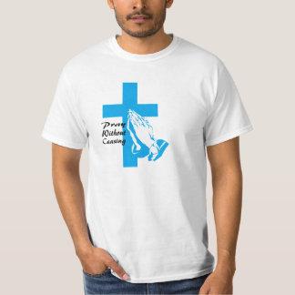 T-shirt Chemise de prière