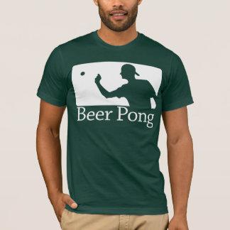 T-shirt Chemise de puanteur de bière