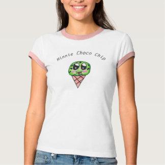 T-shirt Chemise de puce de Minnie Choco