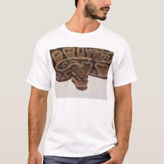 T-shirt Chemise de python de boule