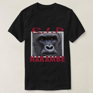T-shirt Chemise de R.I.P Harambe