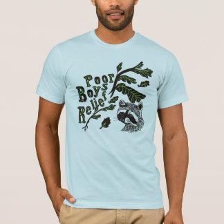 T-shirt Chemise de raton laveur de PBR