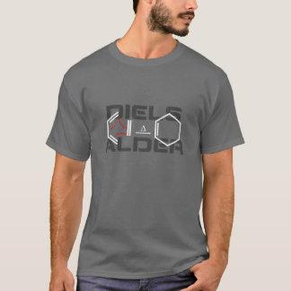 T-shirt Chemise de réaction de Diels-Aulne