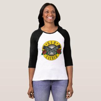 T-shirt Chemise de roche de Geocacher