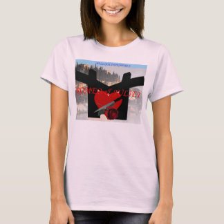 T-shirt Chemise de Romeo et de Juliet