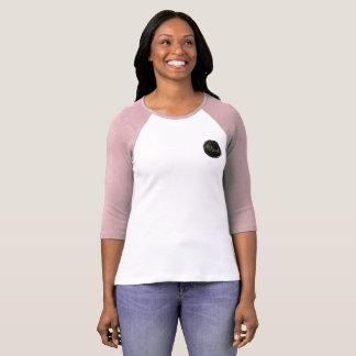 T-shirt Chemise de ruisseaux d'Abby