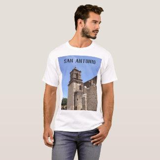 T-shirt Chemise de San Antonio - mission San Jose