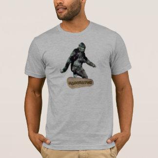T-shirt Chemise de Sasquatch