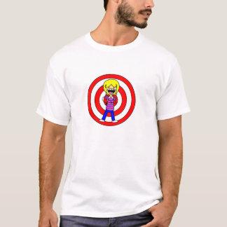 T-shirt Chemise de Sean Bullzeye