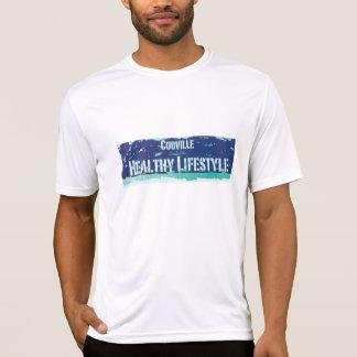 T-shirt Chemise de séance d'entraînement de Cooville