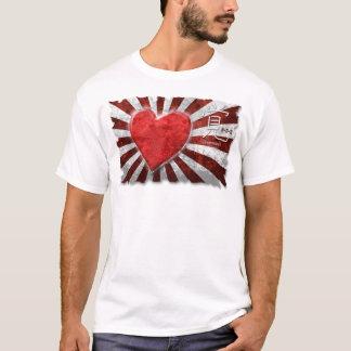 T-shirt Chemise de secours en cas de catastrophe de