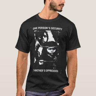 T-shirt Chemise de sécurité