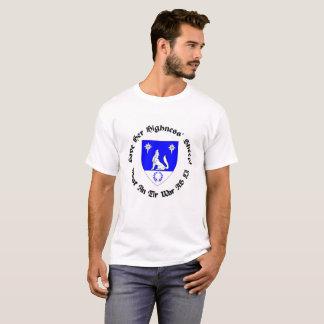 T-shirt Chemise de Sheepy pour Ulfhildr
