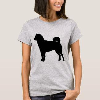 T-shirt Chemise de Shiba