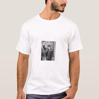 T-shirt Chemise de signe de Churchill V