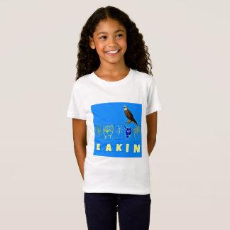 """T-Shirt Chemise de """"signe"""" d'Eakin d'enfants"""