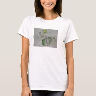 T-shirt Chemise de sirène de Carolyn pour vous ou