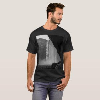 T-shirt Chemise de Skogafoss