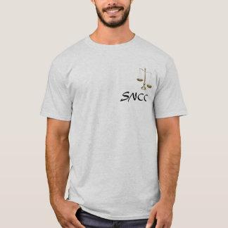 T-shirt Chemise de SNCC