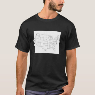 T-shirt Chemise de Sothern