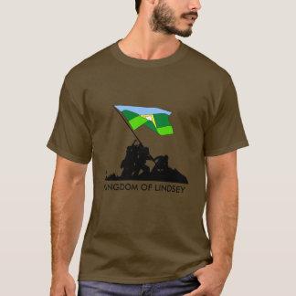 T-shirt Chemise de souvenir de Lindsey