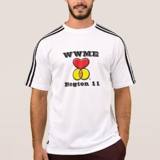 T-shirt Chemise de sport faite sur commande de ClimaLite
