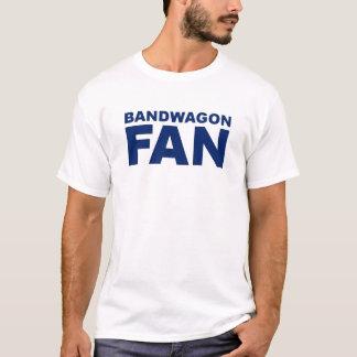 T-shirt Chemise de sports de fan de mouvement - chariot de